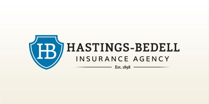 Hastings-Bedell Insurance Agency - Logo