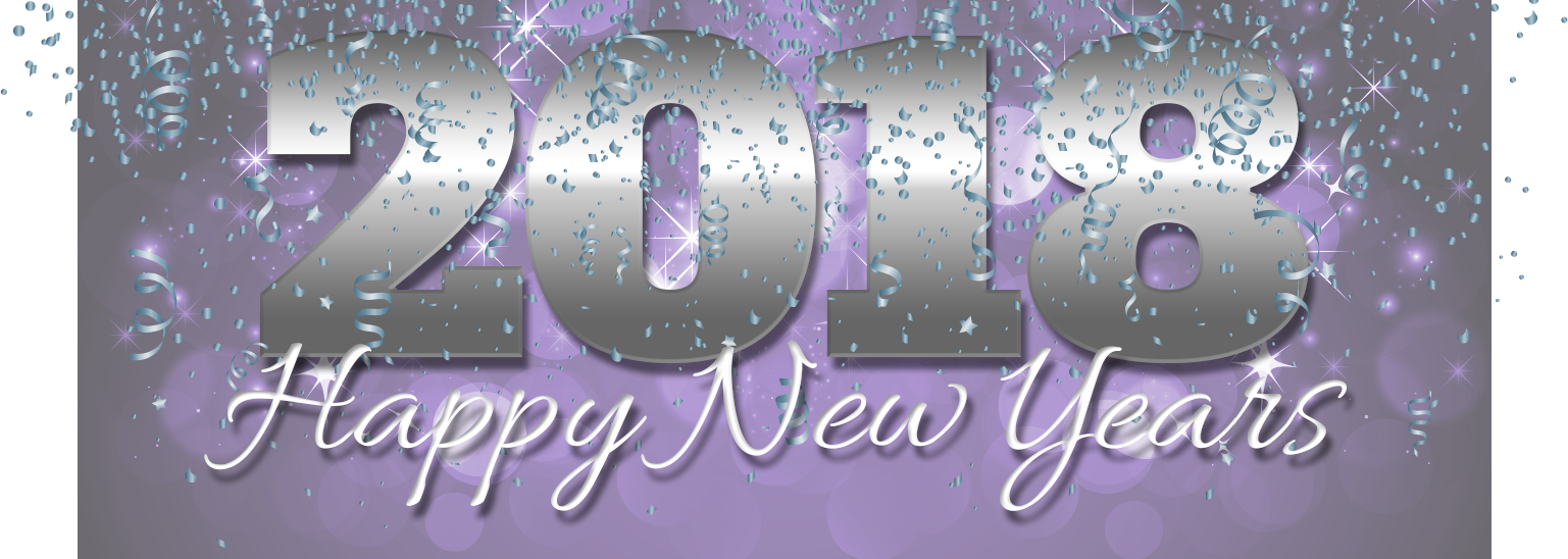 Happy New Years from Eyedeal Graphics