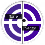 Raster vs Vector Difference